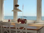 Residenz am Meer - Wohnung 17