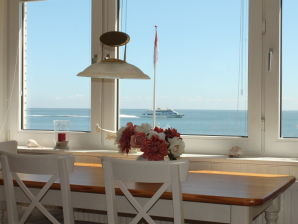 Ferienwohnung Residenz am Meer - Wohnung 17
