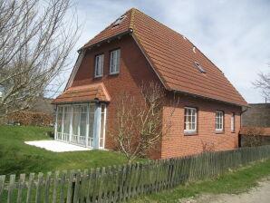 Ferienhaus Haus Sabine