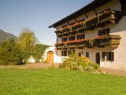 Ferienwohnung Bauernhaus