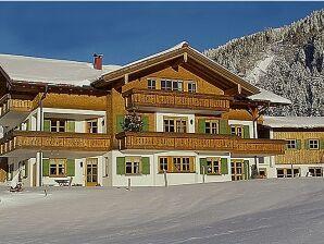 Landhaus am Siplinger - Ferienwohnung Alphüttle