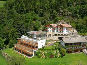 Dolomit im Residence Hotel Bad Fallenbach
