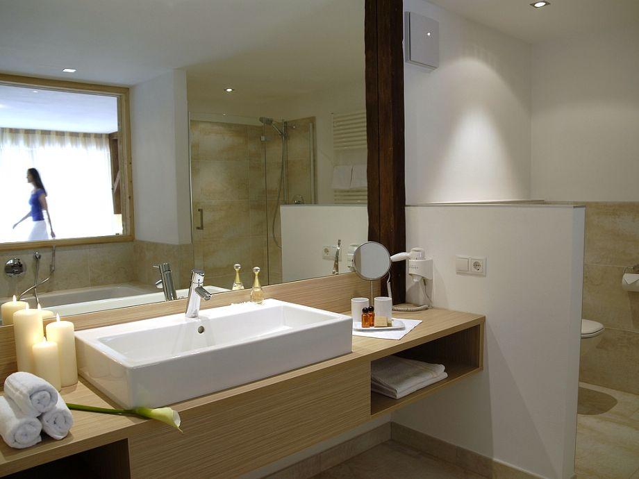 Badezimmer 4 Qm