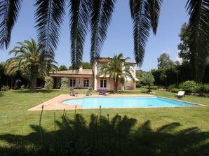 Villa Parc Beauvallon