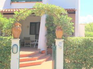 Ferienhaus Villa Cosima