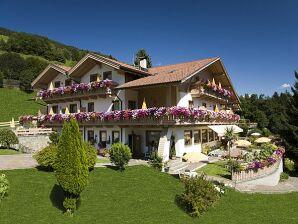 Ferienwohnung Typ A - Residence Melcherhof