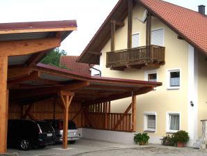 """4 Haus Barbara """"Dachgeschoss"""""""
