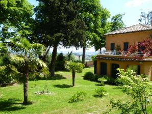 Ferienwohnung Villa San Giovanni