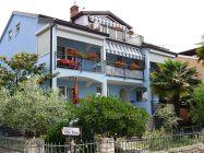 Ferienwohnung DD im Hause Villa Tina