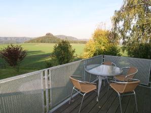 Ferienwohnung Haus Kaiserkrone - Dachgeschoss