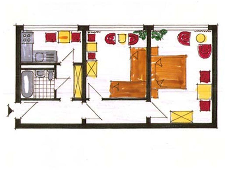 ferienwohnung gewandhaus in zentraler lage leipzig firma ferienwohnungen wintergarten inh. Black Bedroom Furniture Sets. Home Design Ideas