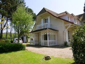 Ferienhaus Minouche