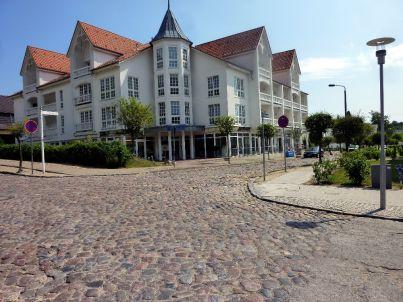 Ostseebad sellin ferienwohnung im haus baltic insel r gen for Haus baltic sellin