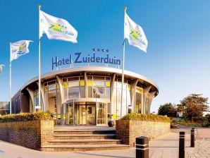 3-Zimmer-Ferienwohnung - Zuiderduin