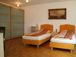 Ferienwohnung Haus Bürgergarten