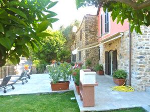 Ferienwohnung Casa Chiarina 1