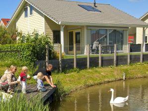 Ferienhaus am Veerse Meer