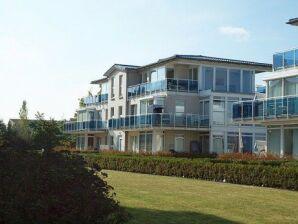 Ferienwohnung Villa Hiddensee VHi/12a