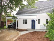 Ferienhaus Boddenrauschen