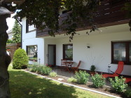 Haus Felsengarten