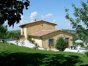 Ferienwohnung Agriturismo San Pierino