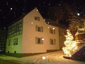 Ferienhaus Vinxtbachperle