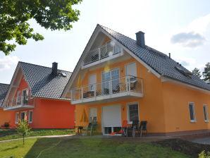 Ferienhaus Müritzlust