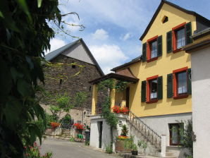 Ferienhaus Sonnenblume