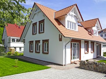 Ferienhaus Das Seibertsche Ostseehaus