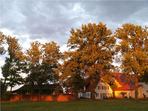 Ferienwohnung Altmühlhof