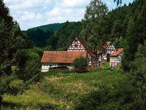 Ferienwohnung 2 - Ferienhof Maul