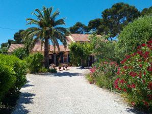 Ferienhaus an der Cote d`Azur