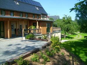 """Ferienwohnung 1 - im Ferienhaus """"Zur Ottendorfer Hütte"""""""