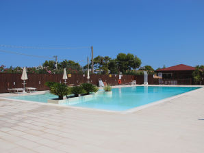 Ferienwohnung Villaggio Mirage, Vieste
