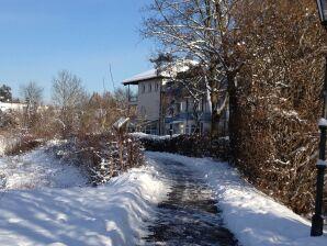 Ferienwohnung Residenz Am weißen Regen Typ B