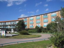 Apartment Strandslag Juliana 201