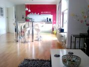 Holiday apartment Enjoy Hamburg