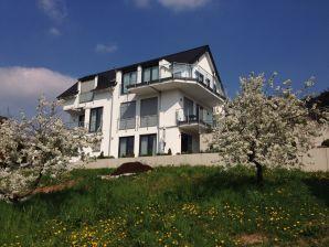 Ferienwohnung Mosel- und Burgblick, Koblenz / Dieblich