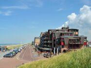 3-Zimmer-Ferienwohnung - Residence Zeezicht