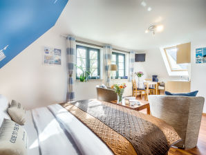 Ferienzimmer Nordstrand im Haus Buhneneck