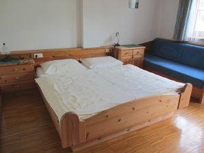 Apartment 3 - Bauernhof Lindenhof