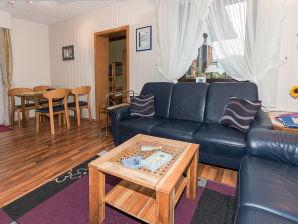 Fricke - Wohnung 2 - Erdgeschoss Satelsrönne