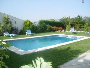Ferienhaus Villa Hierba Buena