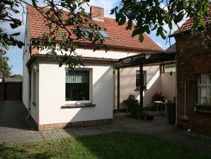 Ferienhaus Feldstraße 11