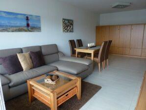 Ferienwohnung Villa am Meer App. 40 / Seeweg 2