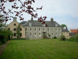 Cockenzie House Apartment
