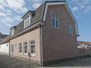 Ferienhaus Zeehuis Egmond