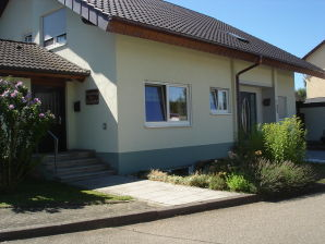 Apartment Haus Schlossbergblick