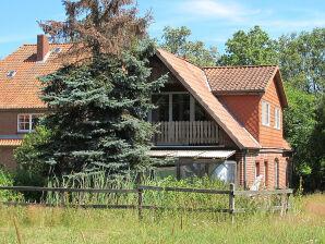 Ferienhaus Haus Birkentraum