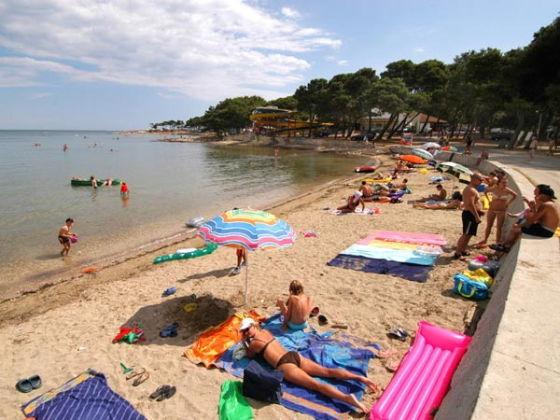 Gr??e Rollstuhlgerechte Dusche : Ferienwohnung Medulin Burle A4+1 , Kroatien, Istrien, Medulin – Mr